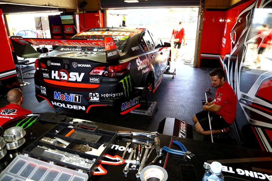 motorsport blog, hrt 2016, holden v8 supercars 2017, alex dodds motorsport