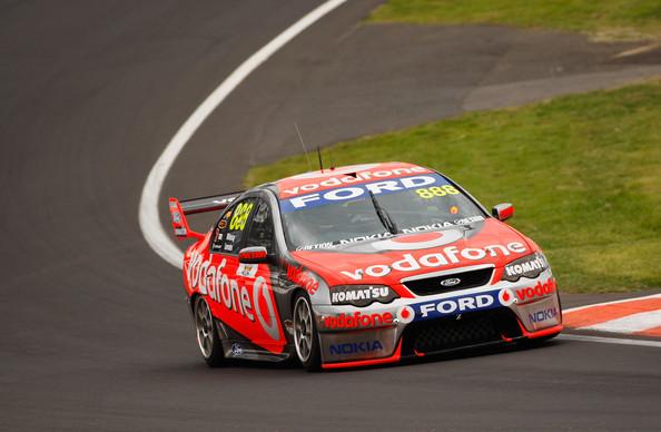 v8 supercars blog, motorsport blog, triple eight bathurst