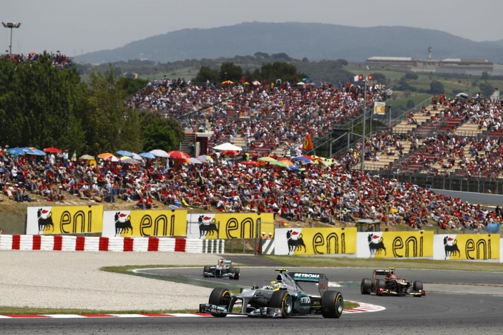 spanish grand prix, f1 blog, motorsport blog, alex dodds motorsport, catalunya f1