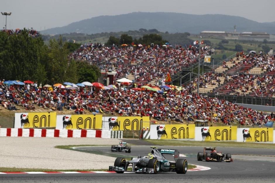 spanish grand prix, f1 blog, motorsport blog, alex dodds motorsport, catalunya f1