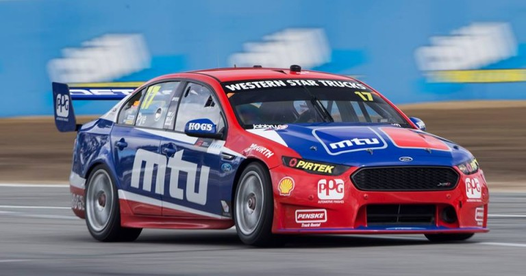 vasc, motorsport blog, virgin australia supercars championship, alex dodds motorsport, scott pye barbagallo