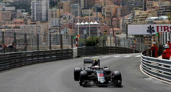 jenson button monaco, f1 blog, motorsport blog, alex dodds motorsport