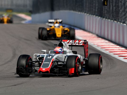 haas f1, f1 blog, motorsport blog, alex dodds motorsport