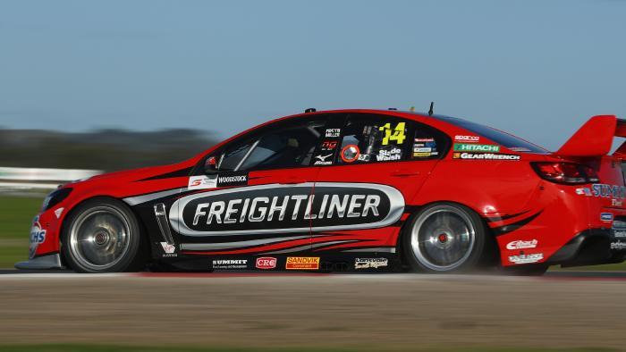 Tim Slade Winton, VASC, Motorsport blog, alex dodds motorsport