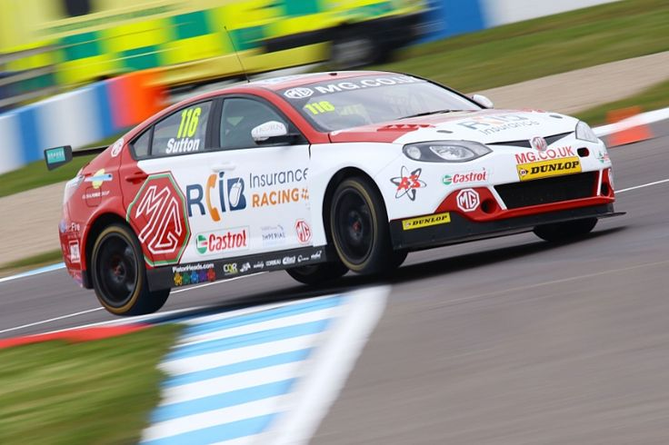 mg btcc, ashley sutton 2016, btcc blog, motosrpot blog, alex dodds motorsport
