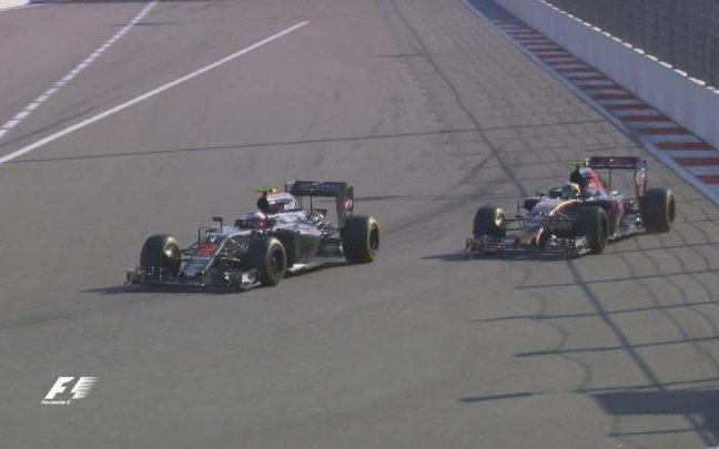mclaren russia, russian grand prix, motorsport blog, f1 blog, alex dodds motorsport