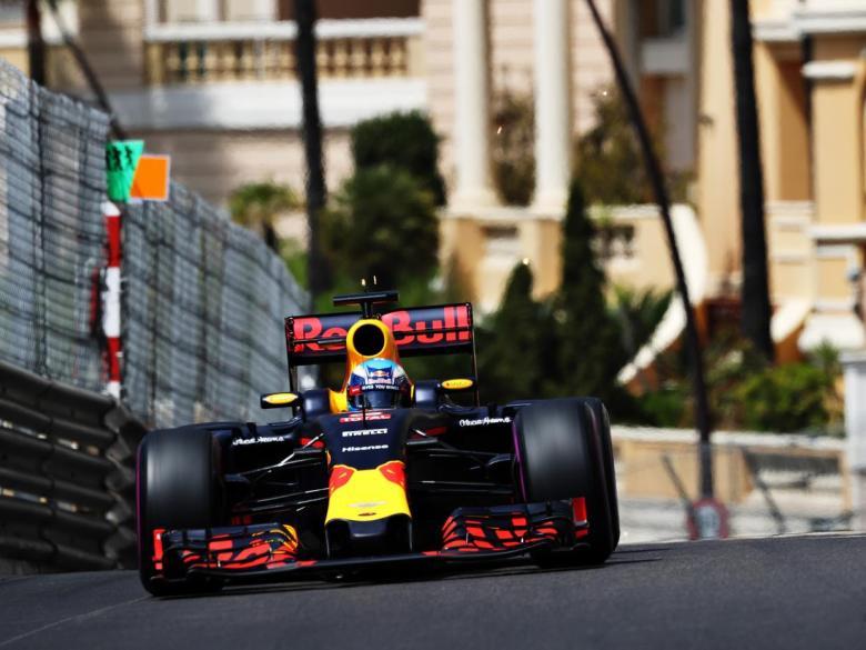monaco gp 2016, f1 blog, motorsport blog, alex dodds motorsport, daniel ricciardo