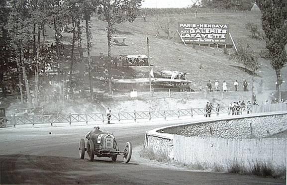 spanish grand prix history, f1 blog, motorsport blog, alex dodds motorsport