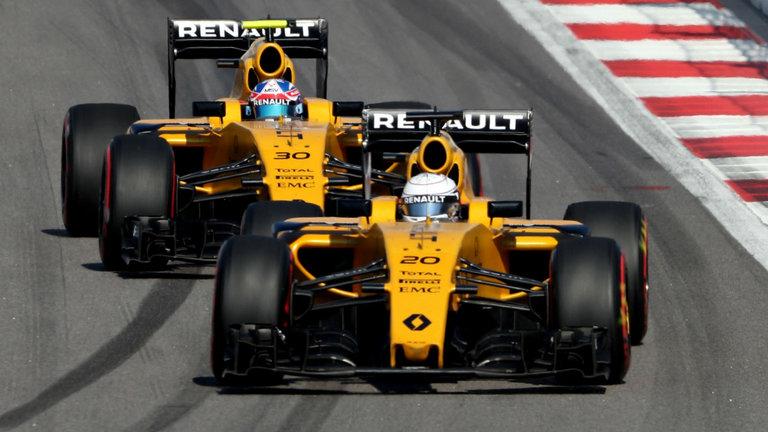 motorsport blog, renault f1 2016, f1 blog, alex dodds motorsport