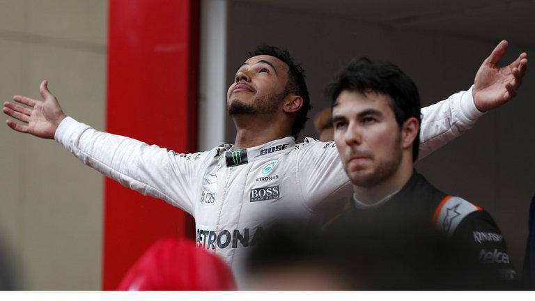 2016 Monaco GP, F1 blog, motorsport blog, alex dodds motorsport, hamilton podium