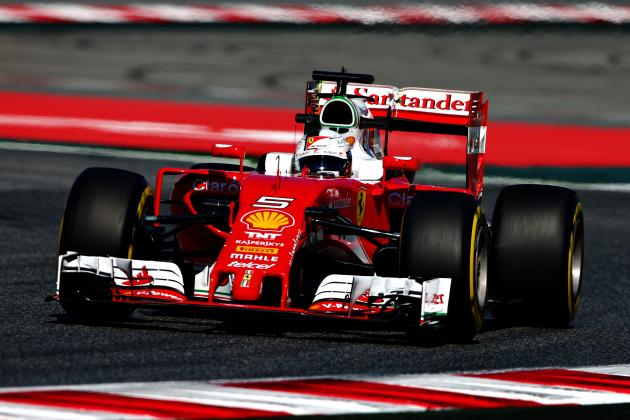 spanish grand prix 2016, motorsport blog, vettel ferrari, f1 blog, alex dodds motorsport