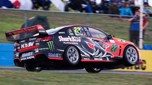 hrt 2016, vasc, motorsport blog, alex dodds motorsport