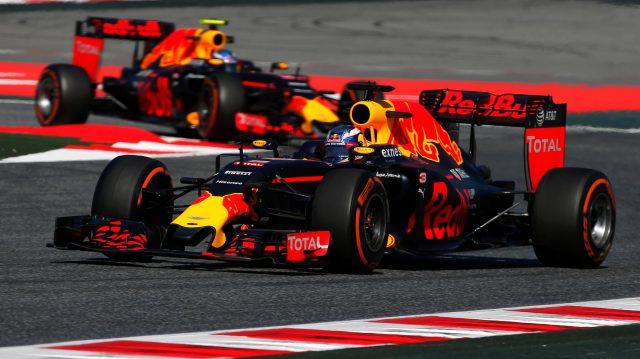 ricciardo 2016, motorsport blog, monaco grand prix, f1 blog, alex dodds motorsport