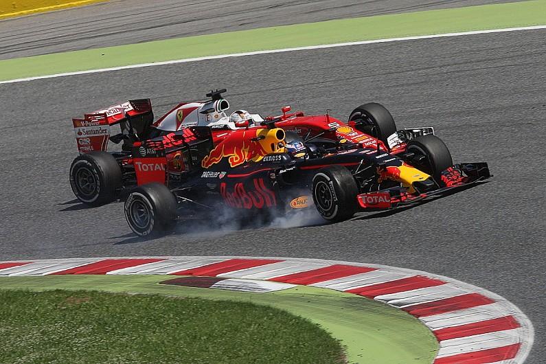 vettel ricciardo, motorsport blog, f1 blog, alex dodds motorsport