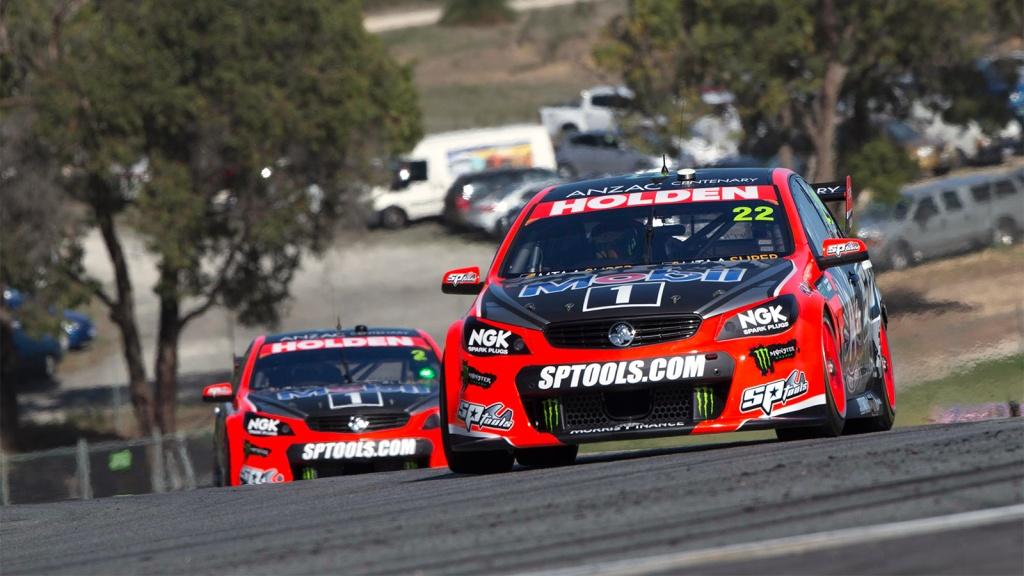 holden racing team, motorsport blog, alex dodds motorsport