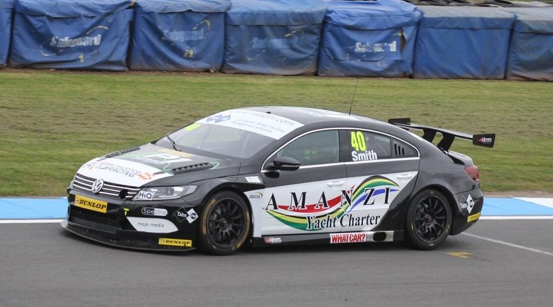 aron smith team bkr, motorsport blog, alex dodds motorsport, btcc blog