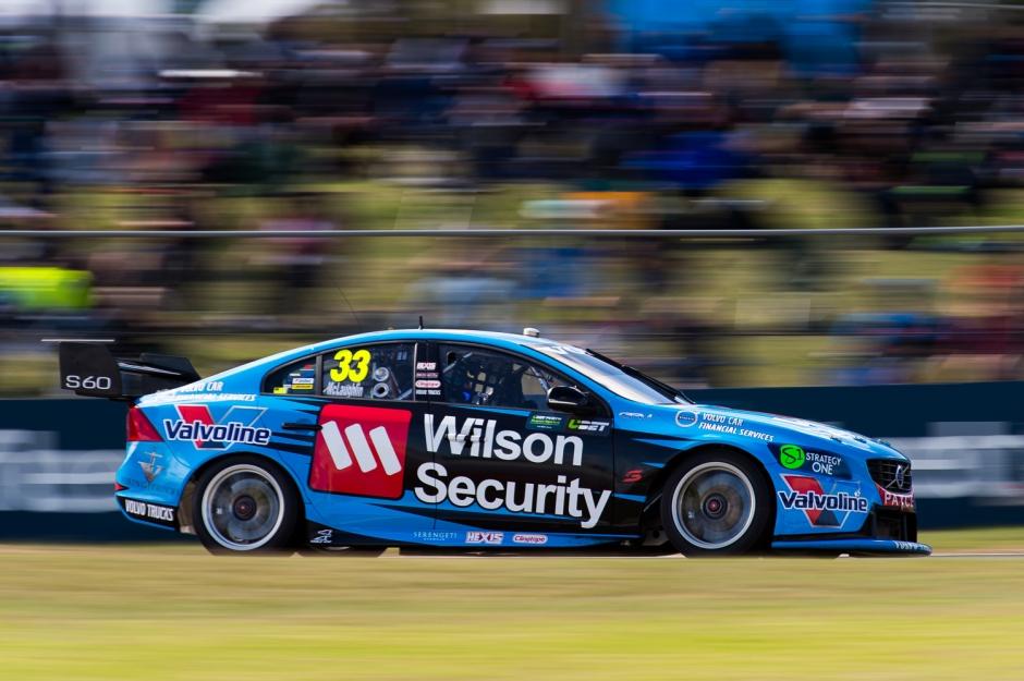 volvo v8 supercars, motorsport blog, winton v8, alex dodds motorsport