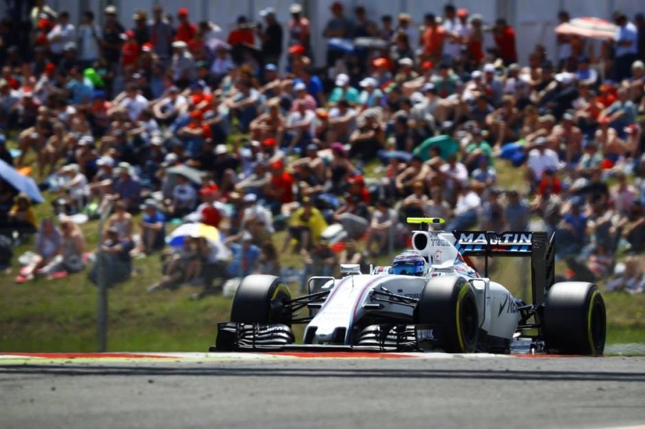 bottas spanish grand prix, bottas 2016, motorsport blog, f1 blog, alex dodds motorsport
