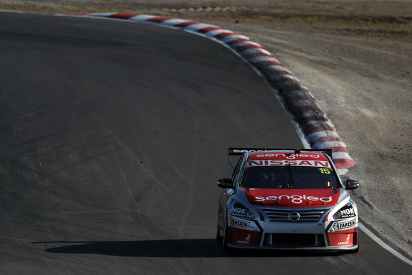 nissan australia 2016, vasc, vasc blog, freelance motorsport journalist, alex dodds motorsport