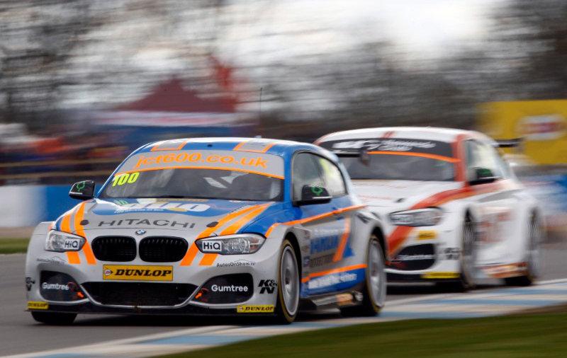 west surrey racing, btcc blog, motorsport blog, alex dodds motorsport