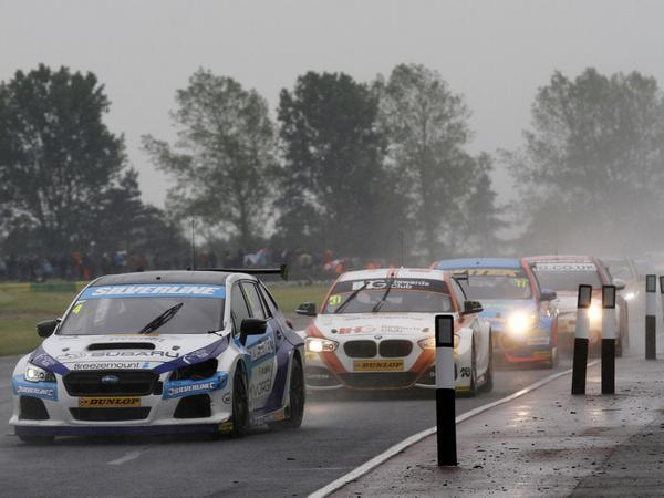 btcc croft 2016, btcc blog, motorsport blog