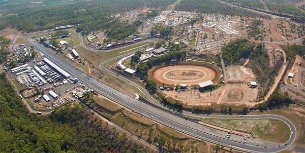 hidden valley raceway, vasc blog, virgin australia supercars championship, motorsport blog, alex dodds motorsport