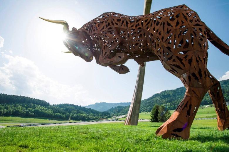 red bull ring austria, motorsport blog, f1 blog, alex dodds motorsport