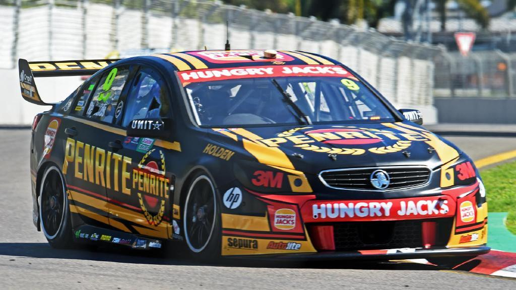 reynolds townsville, erebus townsville 400, vasc blog, virgin australia supercars championship, alex dodds motorsport