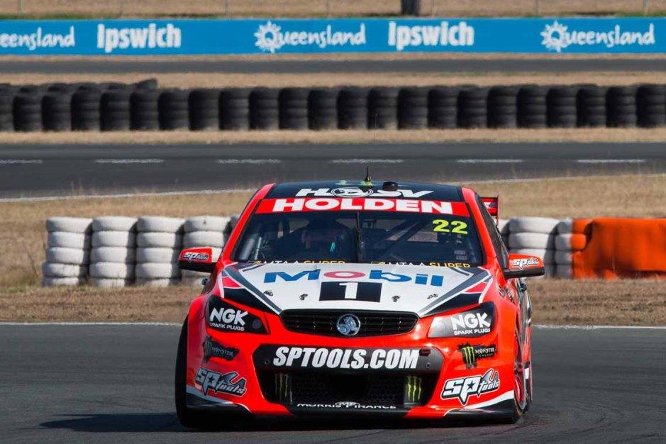 james courtney hrt, motorsport blog, vasc blog, virgin australia supercars, alex dodds motorsport