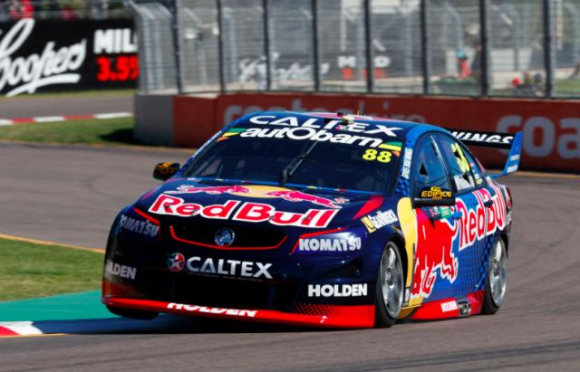 Motorsport blog, jamie whincup, townsville 400, virgin australia supercars championship, vasc, vasc blog, alex dodds motorsport