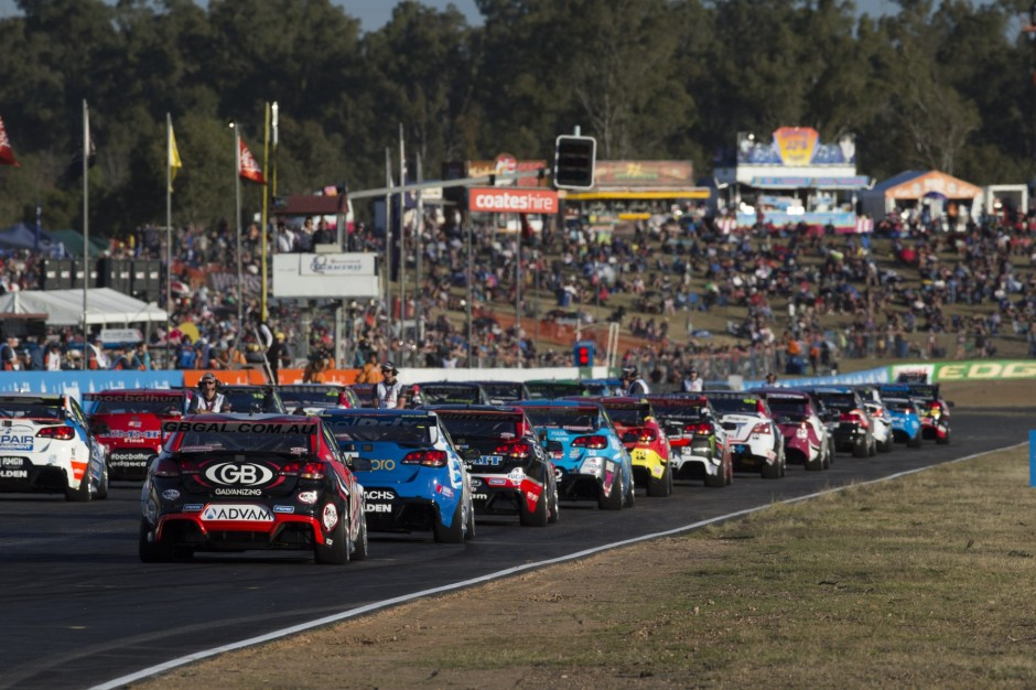 ipswich supersprint, vasc blog, virgin australia supercars championship, motorsport blog, alex dodds motorsport,