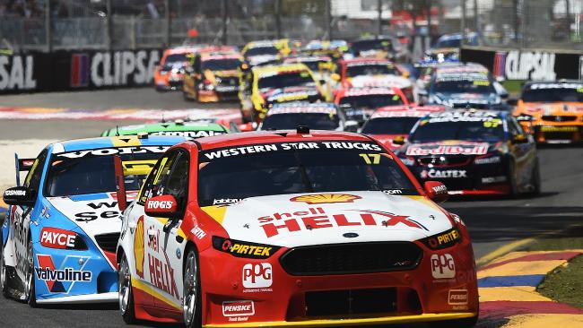 motorsport blog, scott pye, virgin australia supercars championship, vasc blog, alex dodds motorsport