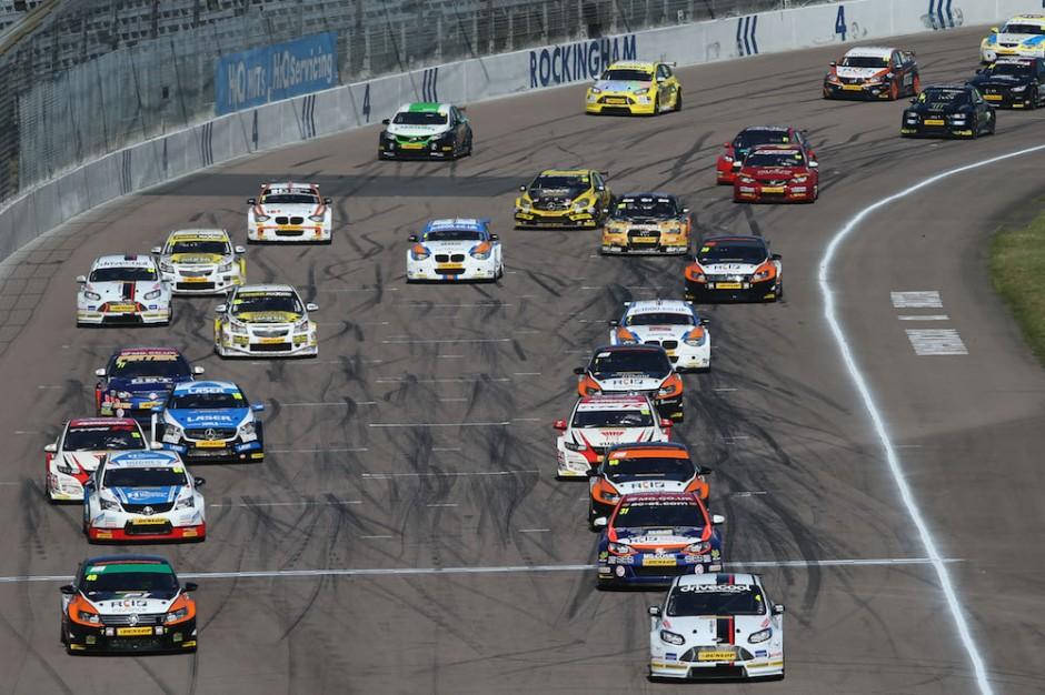 motorsport blog, btcc blog, rockingham btcc, alex dodds motorsport
