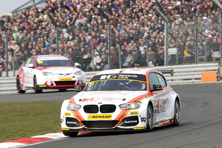 btcc blog, goff bmw, goff btcc, motorsport blog, alex dodds motorsport