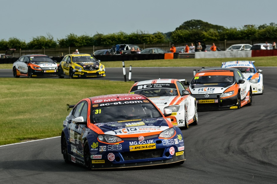 mg btcc, motorsport blog, btcc, btcc blog, alex dodds motorsport