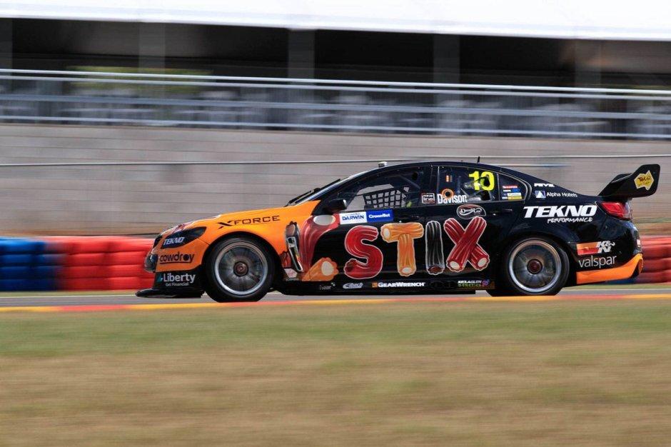 will davison 2016, motorsport blog, vasc blog, supercars blog, alex dodds motorsport