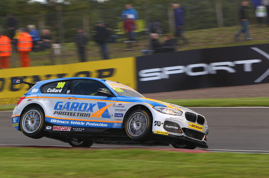 collard knockhill btcc, motorsport blog, btcc blog, alex dodds motorsport