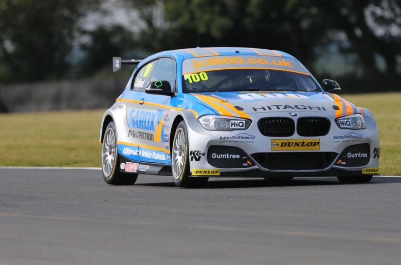 rob collard, btcc blog, btcc, motorsport blog, alex dodds motorsport