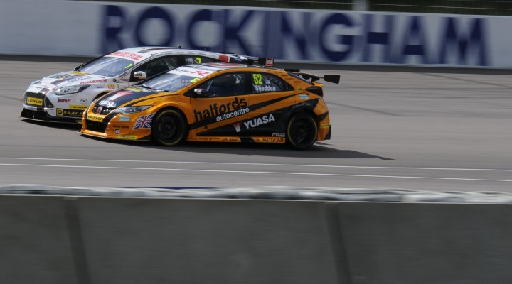 btcc blog, motorsport blog, jackson shedden rockingham, alex dodds motorsport