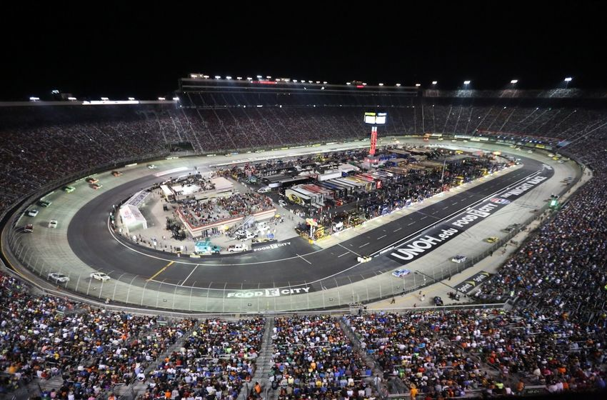 motorsport, bristol night race, nascar, nra night race, nascar blog