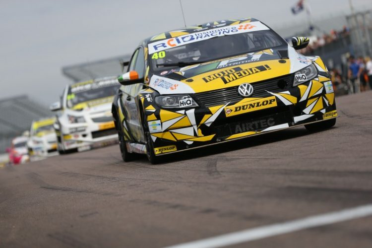 aron smith rockingham, motorsport blog, btcc rockingham, btcc blog, alex dodds motorsport