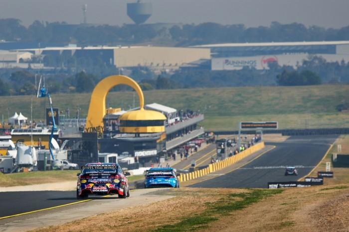 sydney motorsport park v8, vasc blog, supercars austalia, motorsport blog, alex dodds motorsport