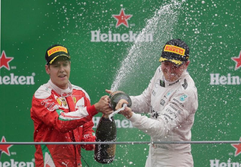 2016 italian grand prix podium, motorsport blog, f1 blog, alex dodds motorsport