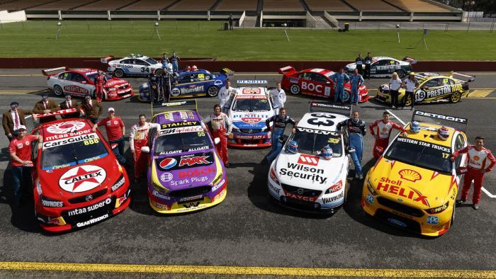 motorsport blog, australia cars, vasc, virgin australia supercars championship, sport blog, motorsport, alex dodd smotorsport