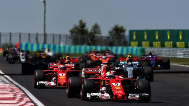 thehairpincorner, 2017 hungarian grand prix, motorsport blog