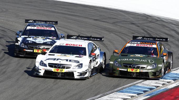 dtm mercedes quit, alex dodds motorsport, thehairpincorner, motorsport blog