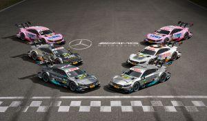 Mercedes quit dtm
