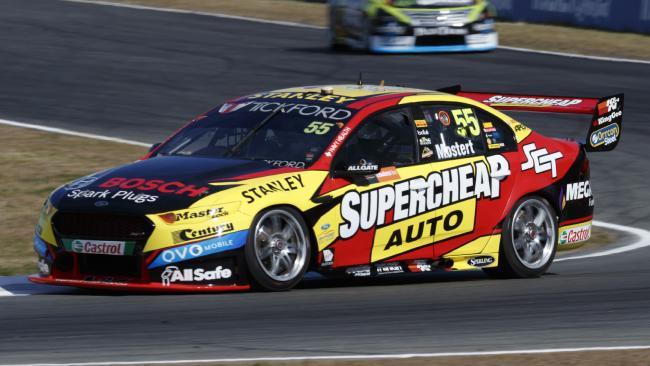 thehairpincorner, motorsport blog, alex dodds motorsport, chaz mostert
