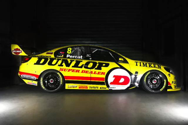 Nick Percat, VA Supercars, Australia Motorsport, Ipswich SuperSprint, Alex Dodds, Motorsport Blog, thehairpincorner