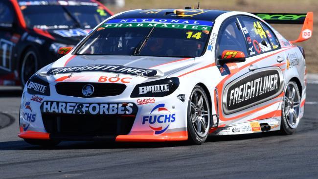 thehairpincorner, motorsport blog, tim slade
